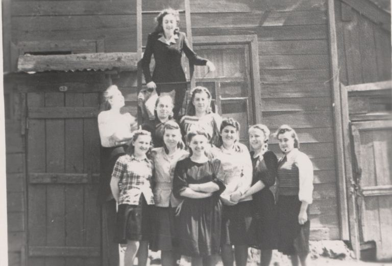 Общежитие ДВГУ, ул.Дзержинского. д.23 №117
