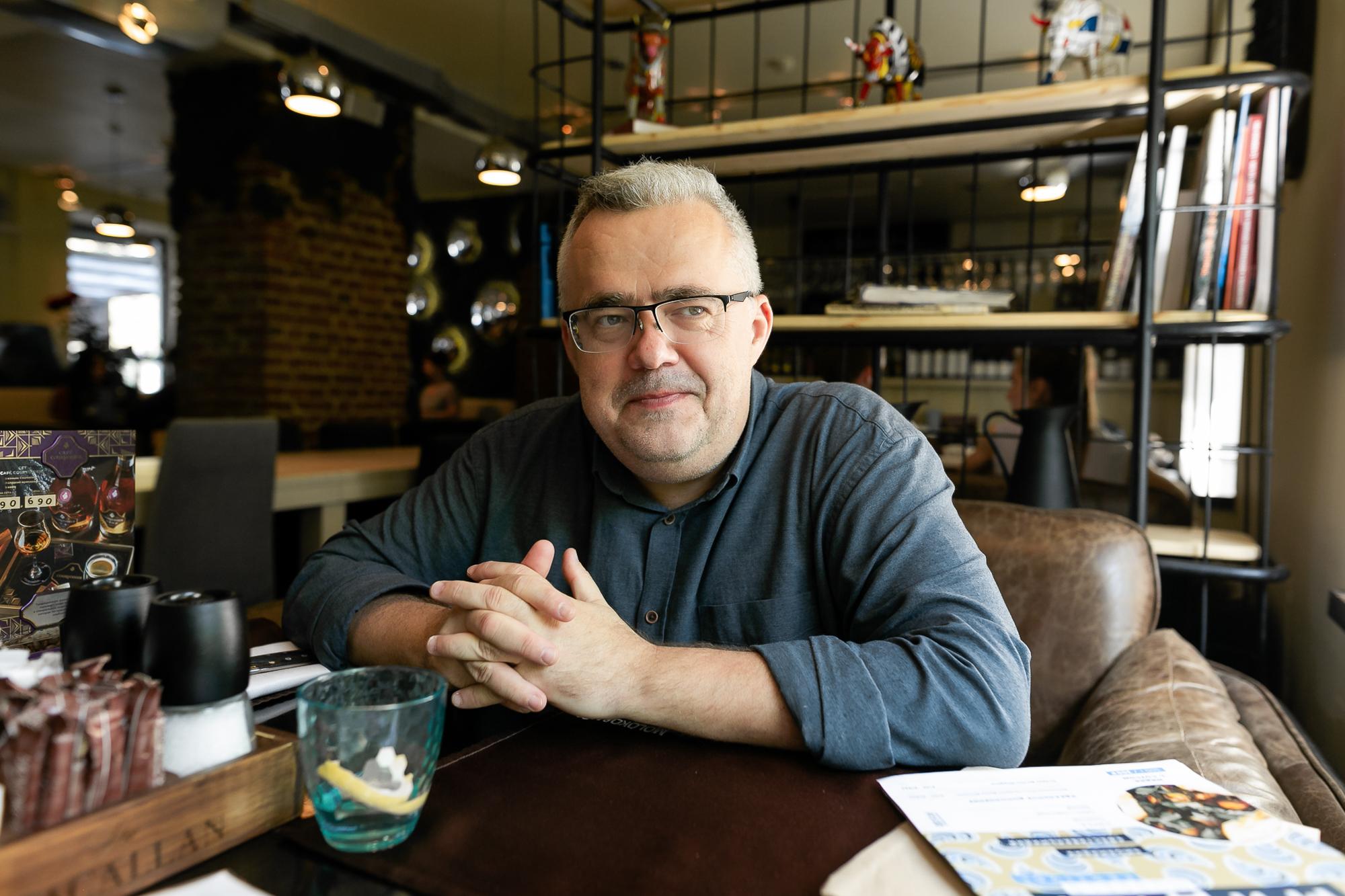 Журналист Юрий Сапрыкин: «Каждый из представителей нынешнего поколения — сам себе субкультура»